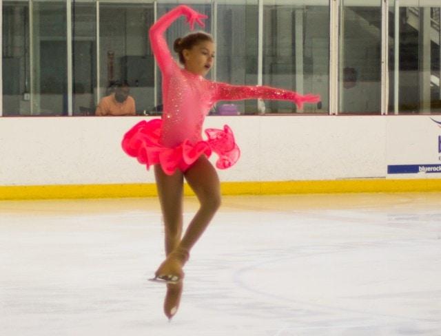 Ice Skating Lessons, Brooklyn NY
