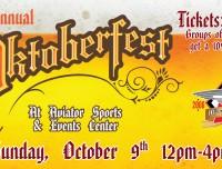 Aviator Oktoberfest