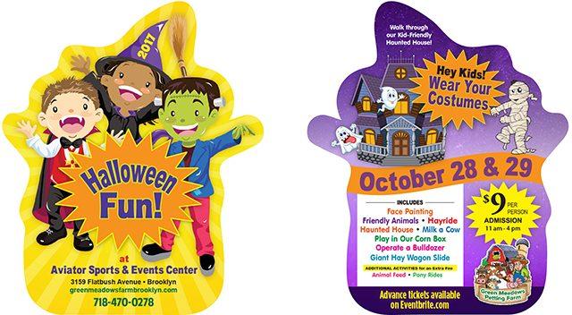 Kids Halloween Event 1
