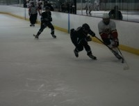 Hockey Game Pass 5