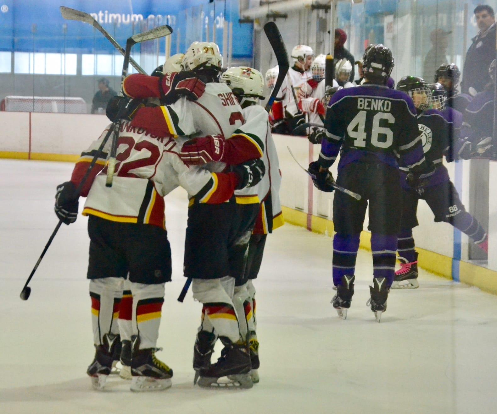 Long Island Ice Hockey Tryouts