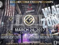 GMMA Fights