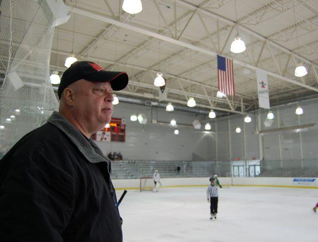Coach Sacco