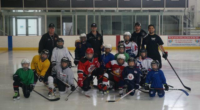 Aviator Hockey Team Youth