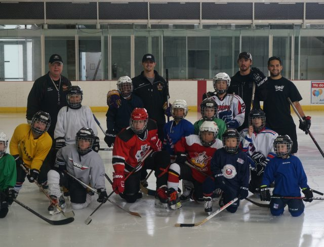 Aviator Hockey Team Youth
