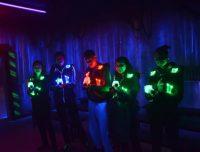 Laser Tag STEM 2