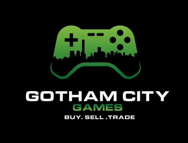 Gotham City Games