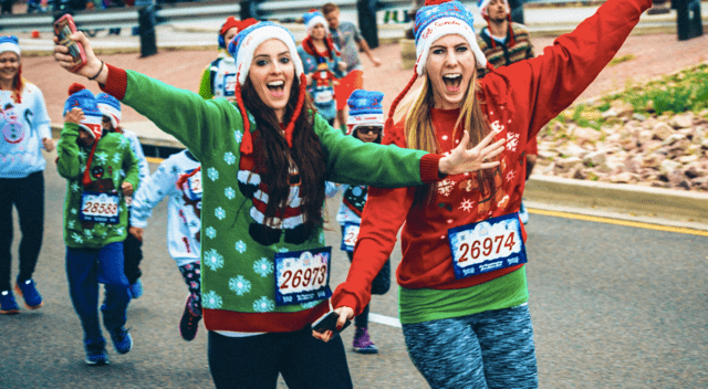 Ugly Sweater Run 5K
