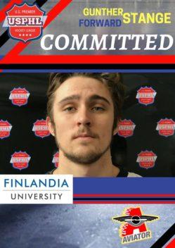 NCAA DIII Finlandia University