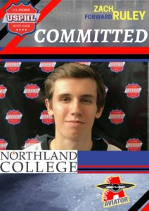 Northland Commit