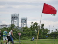 Riis Park Par 3 Golf, golfing near me