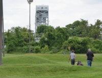 golf course new york