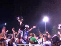 sharks, wfa championship