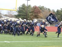 xavier vs xaverian, high school football, Aviator, Brooklyn Football, Xavier, Xaverian