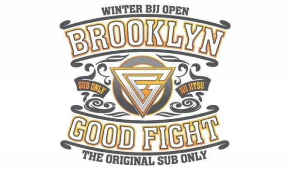 the good fight jiu jitsu, Winter BJJ Open, jiu jitsu tournament
