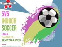 adult soccer league, indoor soccer league, adult indoor soccer, soccer league brooklyn