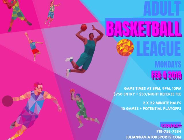 Adult Basketball League near me, Mens Basketball League near me, Adult Basketball League Brooklyn, Mens Basketball League Brooklyn