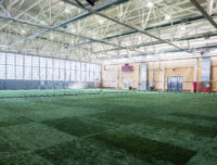 Turf & Field Rentals, flag football turf, indoor flag football