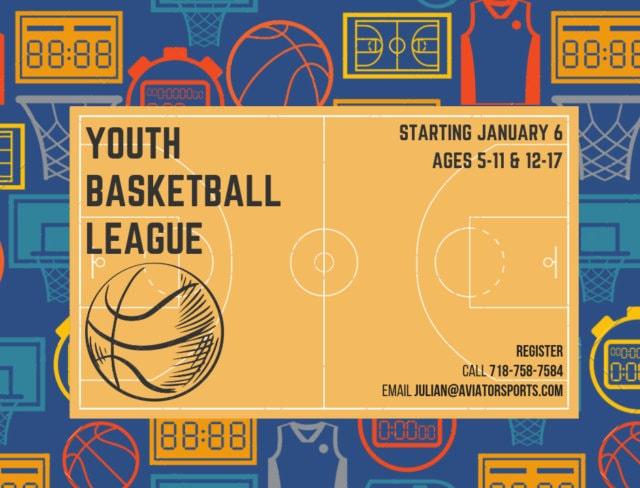 youth basketball league, basketball league brooklyn, kids basketball league, child basketball league, teen basketball league