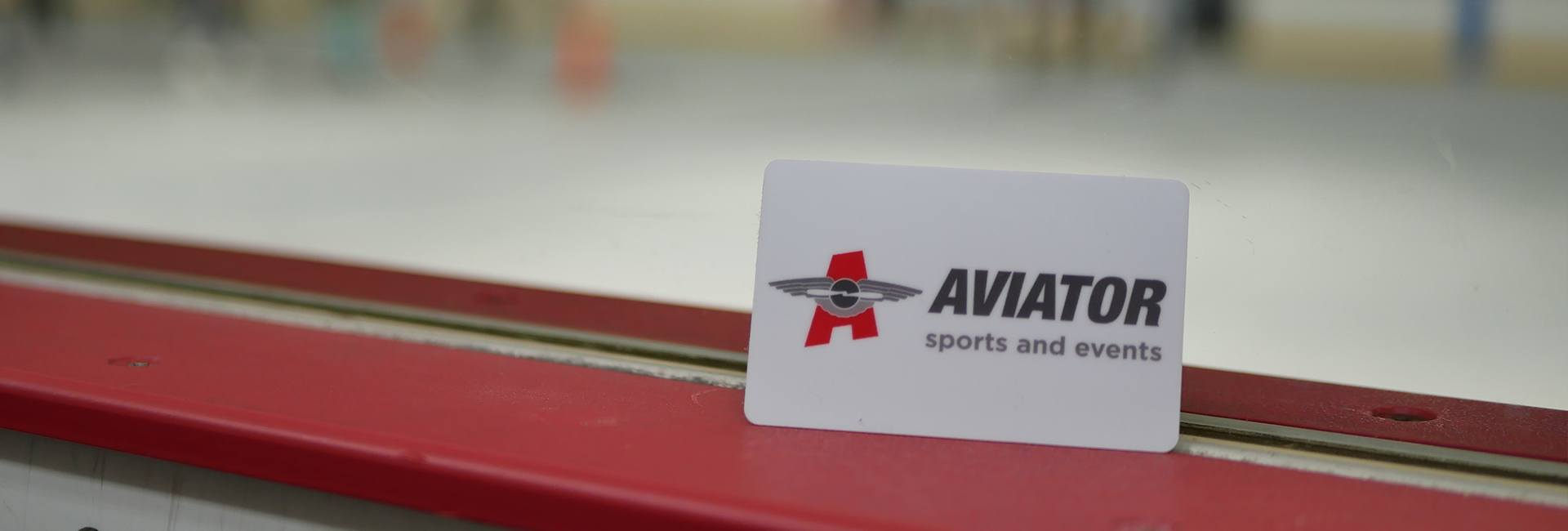 gift card, sports and events