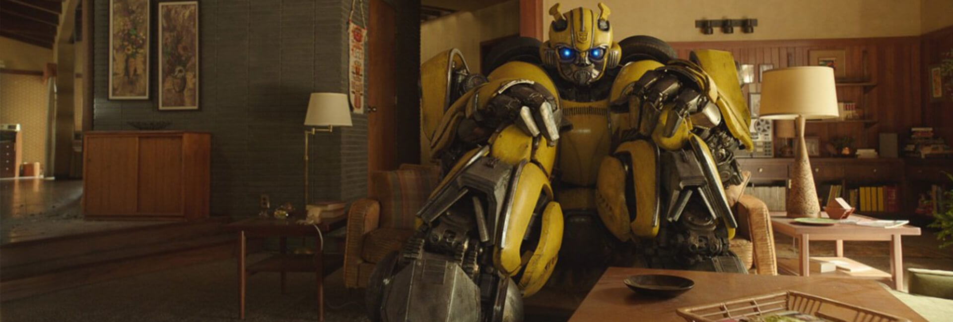 bumblebee retro night, bumblebee movie, retro game night, movie event