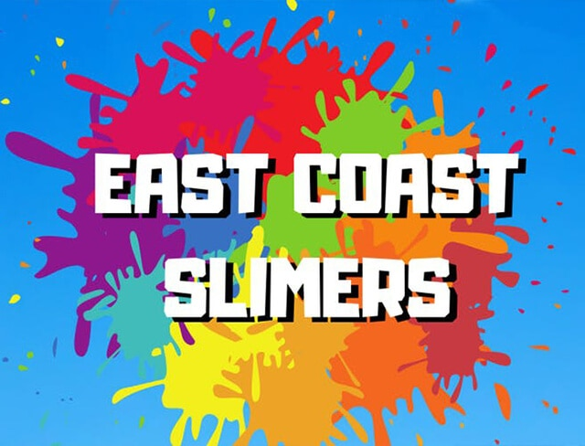 slime convention, slimers, east coast slimers