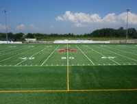 outdoor field, outdoor turf