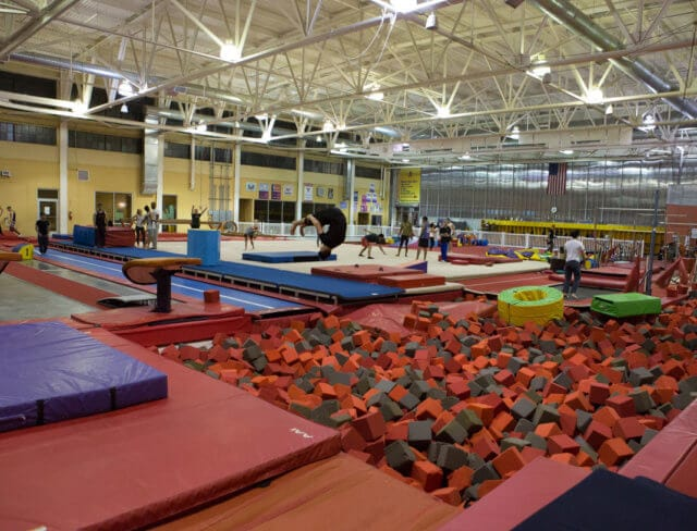 adult gymnastics, teen gymnastics