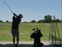 golf center, events center, sports complex