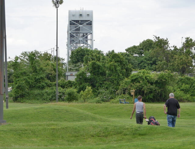 Pitch and putt course, golfing near me, golfing courses