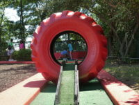 mini golf, put put, miniature golfing, miniature golf course, miniature golf courses