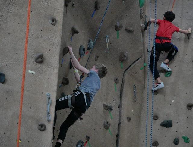 Rock Climbing birthday, rock climbing for birthdays, rock wall for birthdays, rock wall parties
