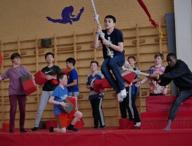 Gymnastics Parties, childrens gymnastics parties, trampoline parties, kids gymnastics birthday parties