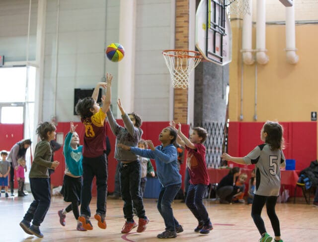 child basketball classes, basketball classes for kids