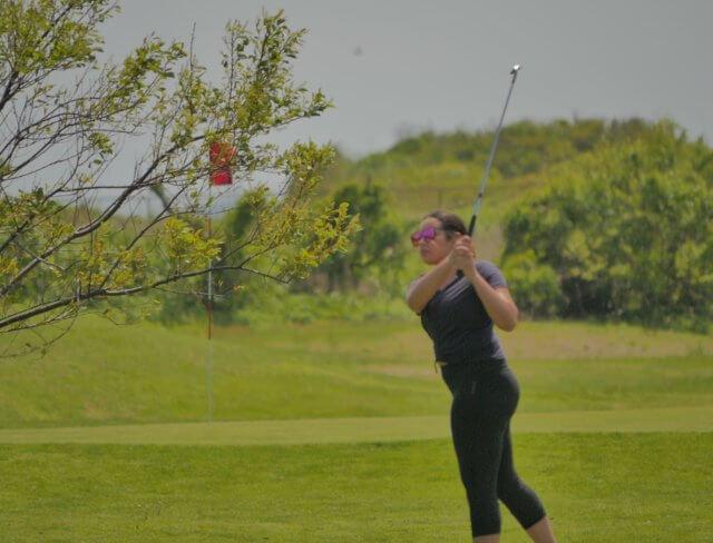 rockaways golf course, brooklyn golf, golfing brooklyn