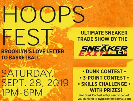 basketball event, dunk contest