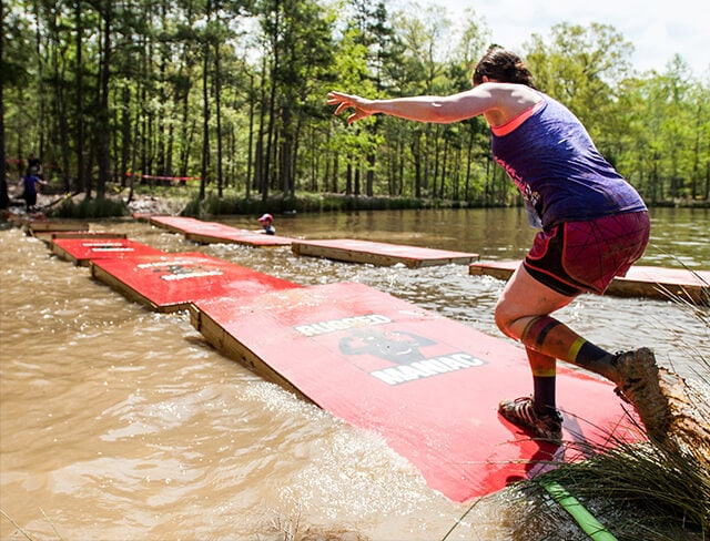 obstacle course rugged maniac