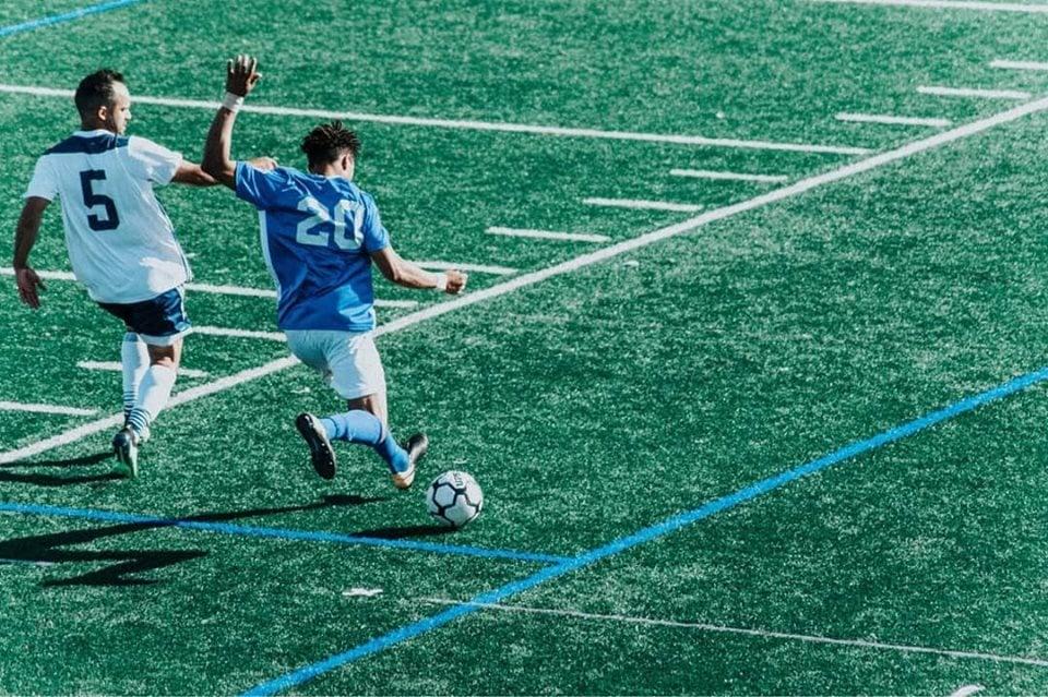 adult soccer league, mens soccer league