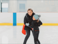 Ice Skating Lessons near me