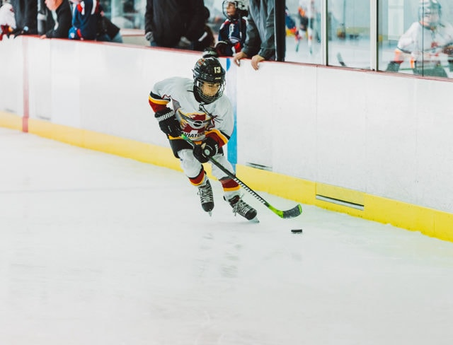 Hockey Developmental League