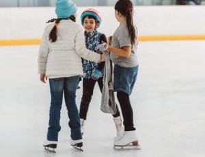 ice skating near me, brooklyn ice skating