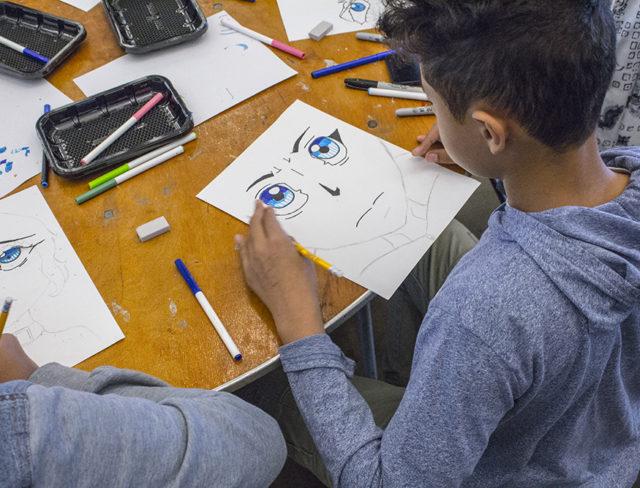art classes brooklyn