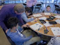 Classes for art in Brookyn