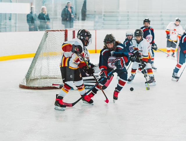 Hockey League for Kids
