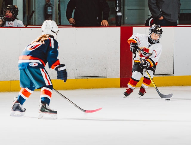 Youth Hockey Leagues