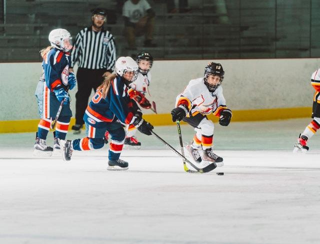Youth Hockey Program