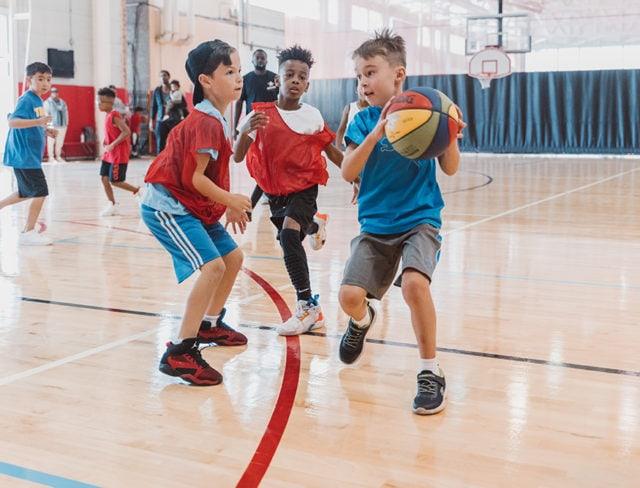 youth basketball brooklyn, kids basketball leagues near me