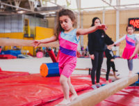 gymnastics classes for preschool