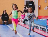 kindergarten gymnastics classes