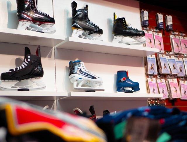 Hockey Store
